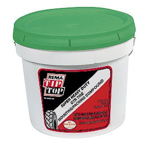 REMA OTR TIRE MOUNTING / PACKING COMPOUND