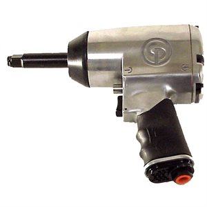"1/2"" MAXIMUM HEAVY DUTY IMPACT WRENCH WITH 2"" EXTENDED ANVIL"