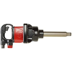 #5 SPLINE IMPACT WRENCH