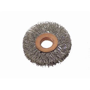 2IN STEEL WIRE BRUSH (SS20U)