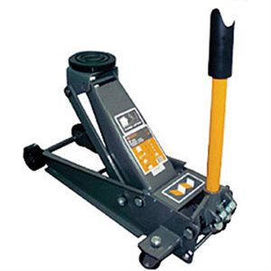 3T GAITHER D.PMP FLOOR JACK
