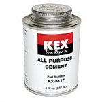 SUPER FAST DRY CEMENT — 8 OZ