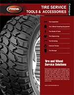 Prema Canada Tire Service Tools and Accessories Catalogue