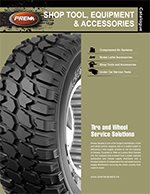 Prema Canada Shop Tools, Equipment and Accessories Catalogue