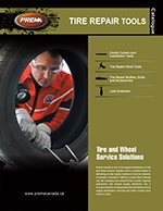 Prema Canada Tire Repair Tools Catalogue
